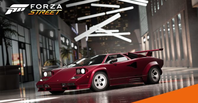 Forza Street first look: A generic racer by any other name - Android Police