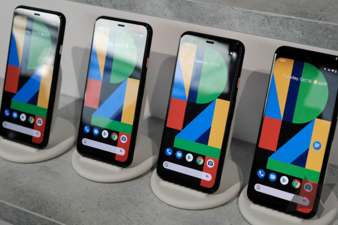 Source: Verizon kills Google Pixel deal, doesn't plan to sell Pixel 4a or Pixel 5 (Update: Verizon denies) - Android Police