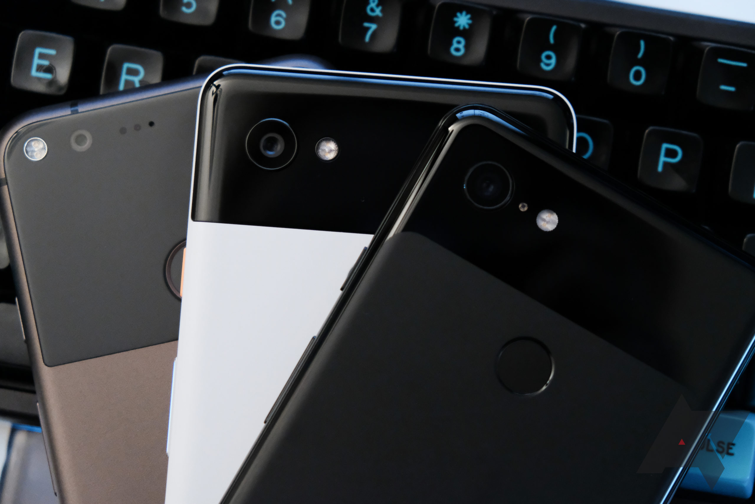 Many still affected by long-standing Android 10 update issue that breaks Pixel sensors
