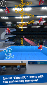 SEGA's Sonic on the Olympic Video games – Tokyo 2020 races onto the Play Retailer 11