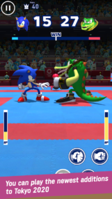SEGA's Sonic on the Olympic Video games – Tokyo 2020 races onto the Play Retailer 12