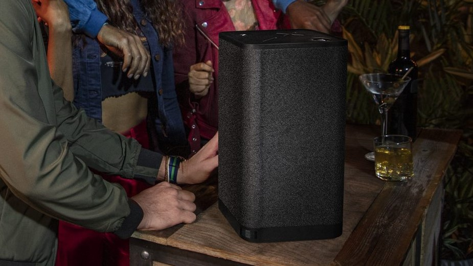 Ultimate Ears Hyperboom is a $400 Bluetooth speaker with 24-hour battery life - Android Police