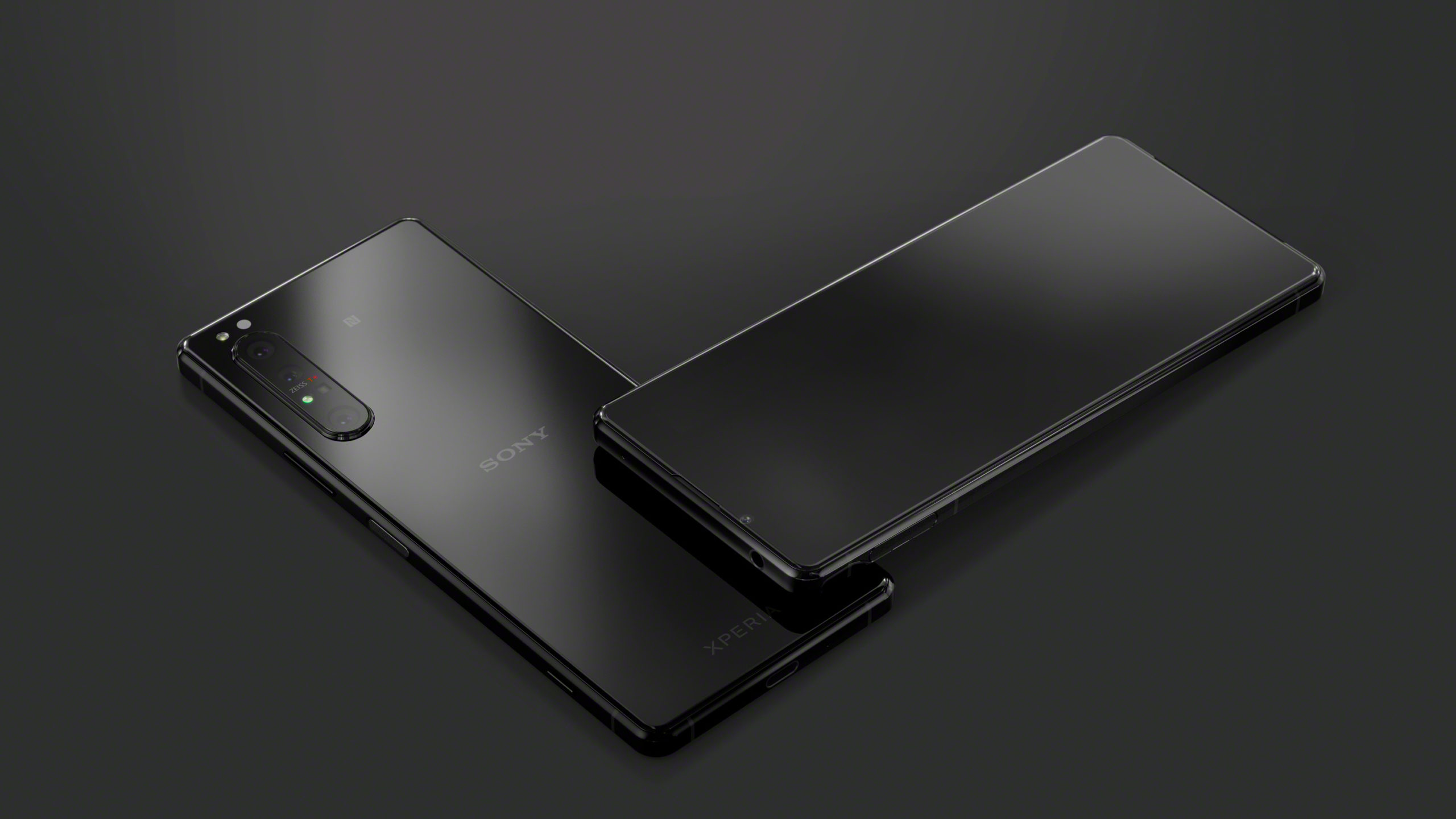 Sony unveils 5G flagship Xperia 1 II and mid-range Xperia 10 II (Update: Xperia Pro with HDMI input)