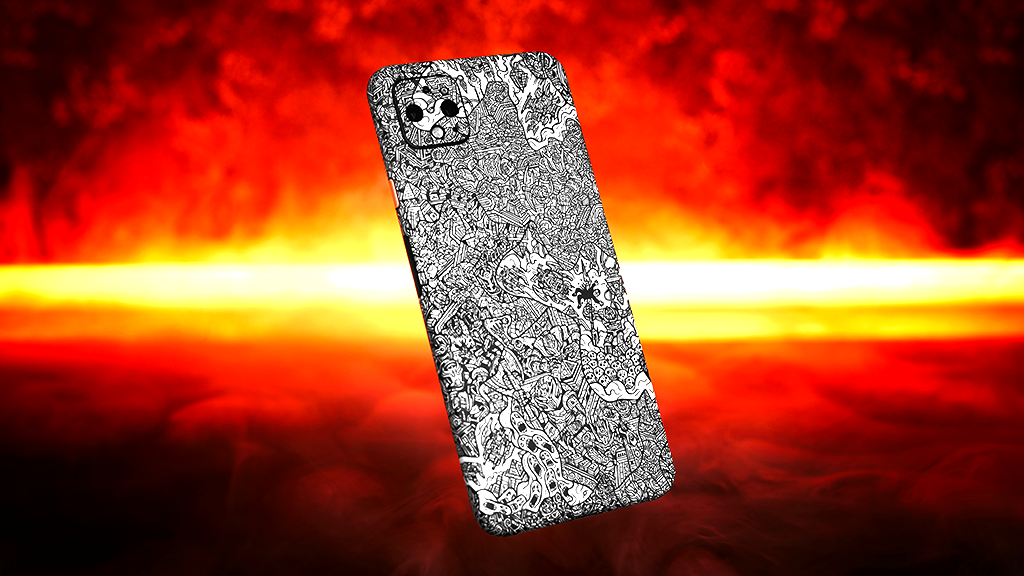 dbrand's Robot Camo skins are here to hide your phone when robots take over the world (Sponsored Post) thumbnail