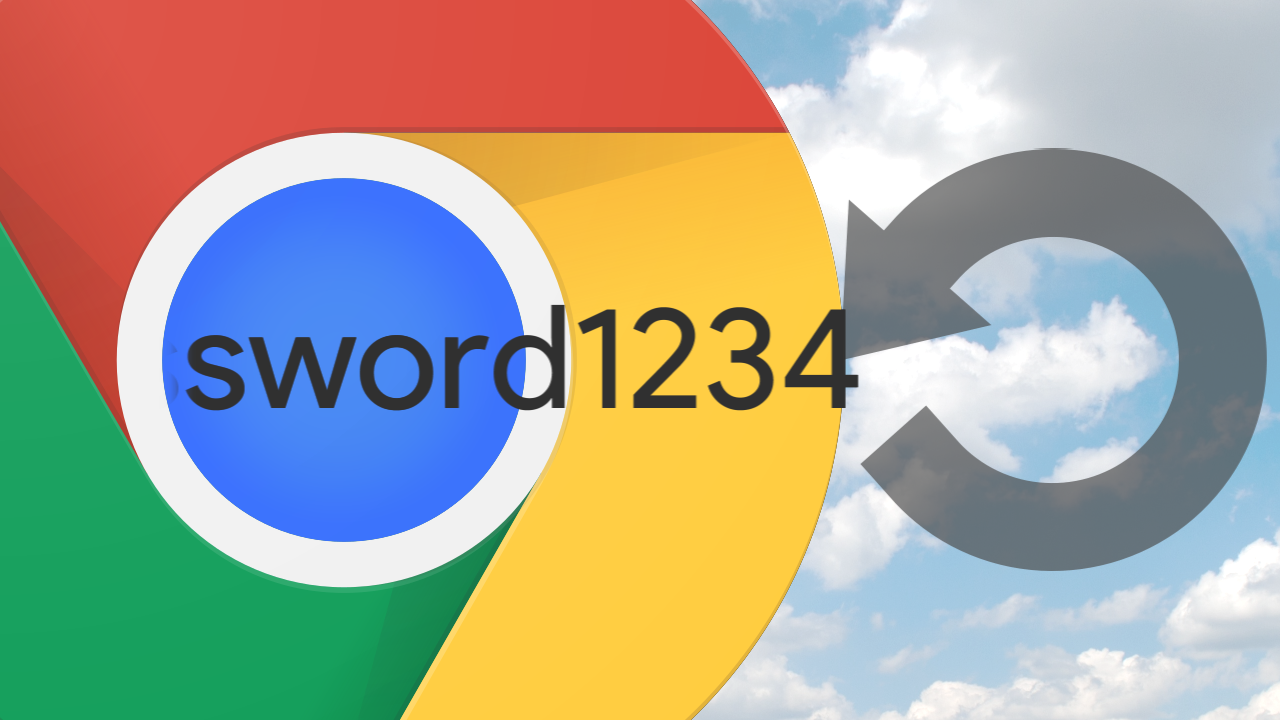 Chrome may let you choose between saving passwords locally or syncing to your Google account - Android Police