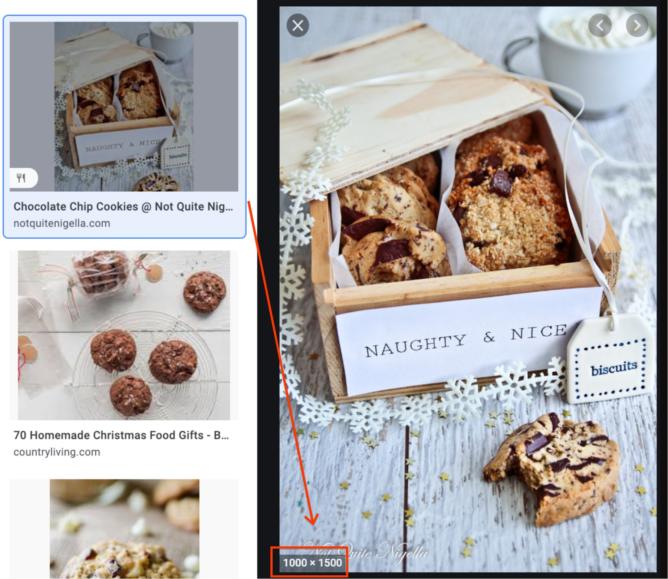 Hasil Pencarian Gambar Google Akan Berhenti Menyoroti Dimensi Gambar Demi Label Baru Dan Detail Lisensi Warta News