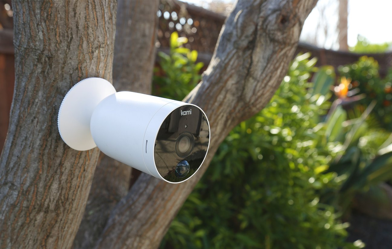Kami launches battery-powered outdoor security camera for $90 - Android Police