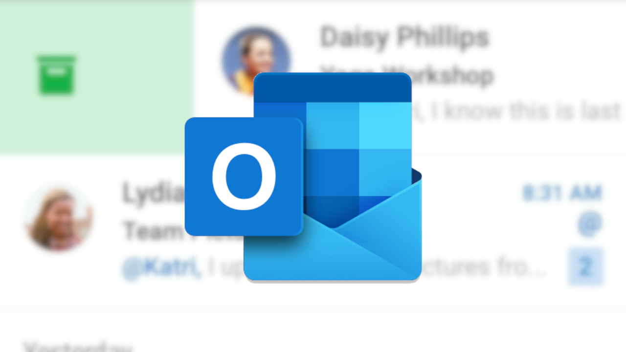 Microsoft Outlook now supports Play My Emails on Android