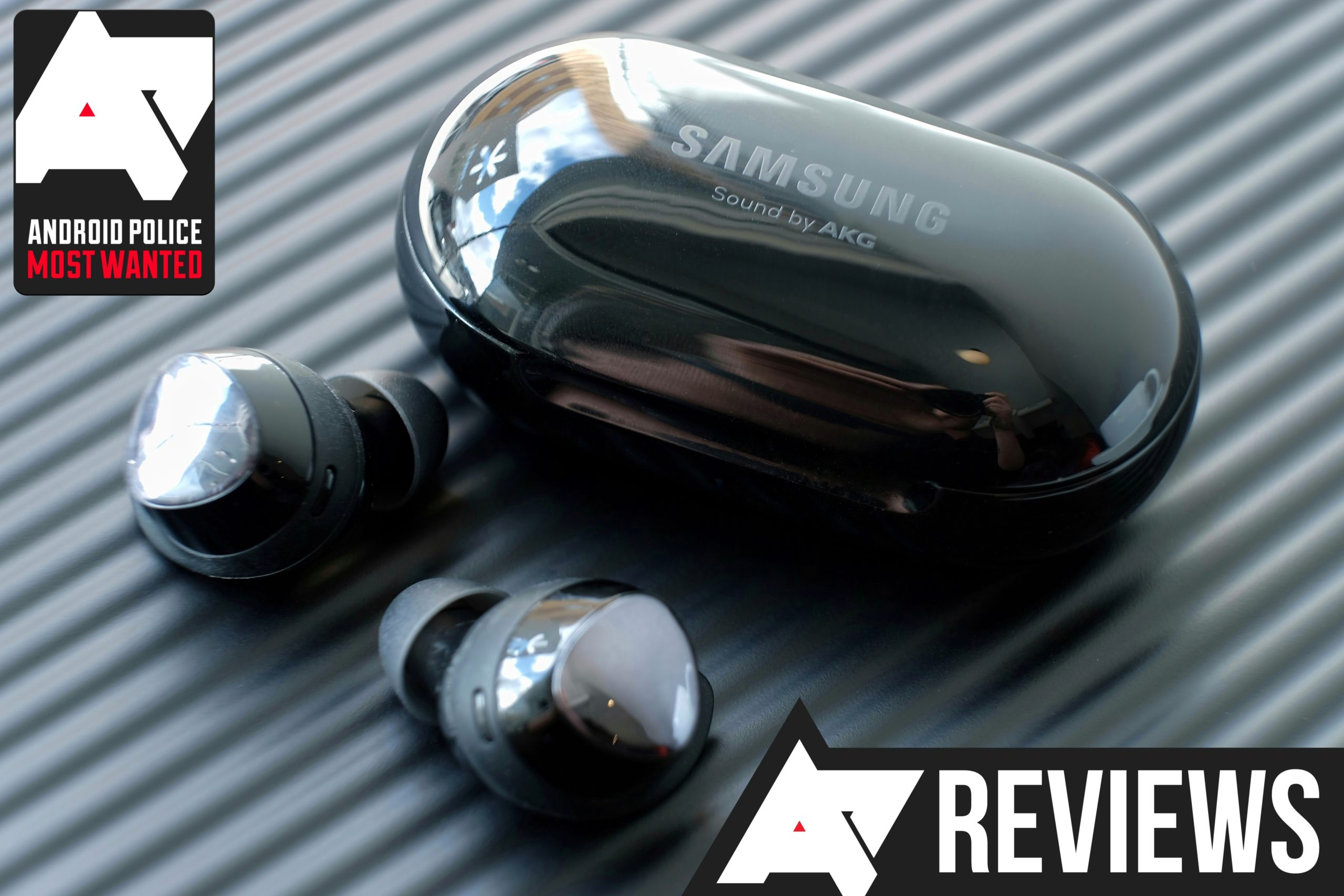Samsung Galaxy Buds Review Two Months Later Still The True Wireless Go To