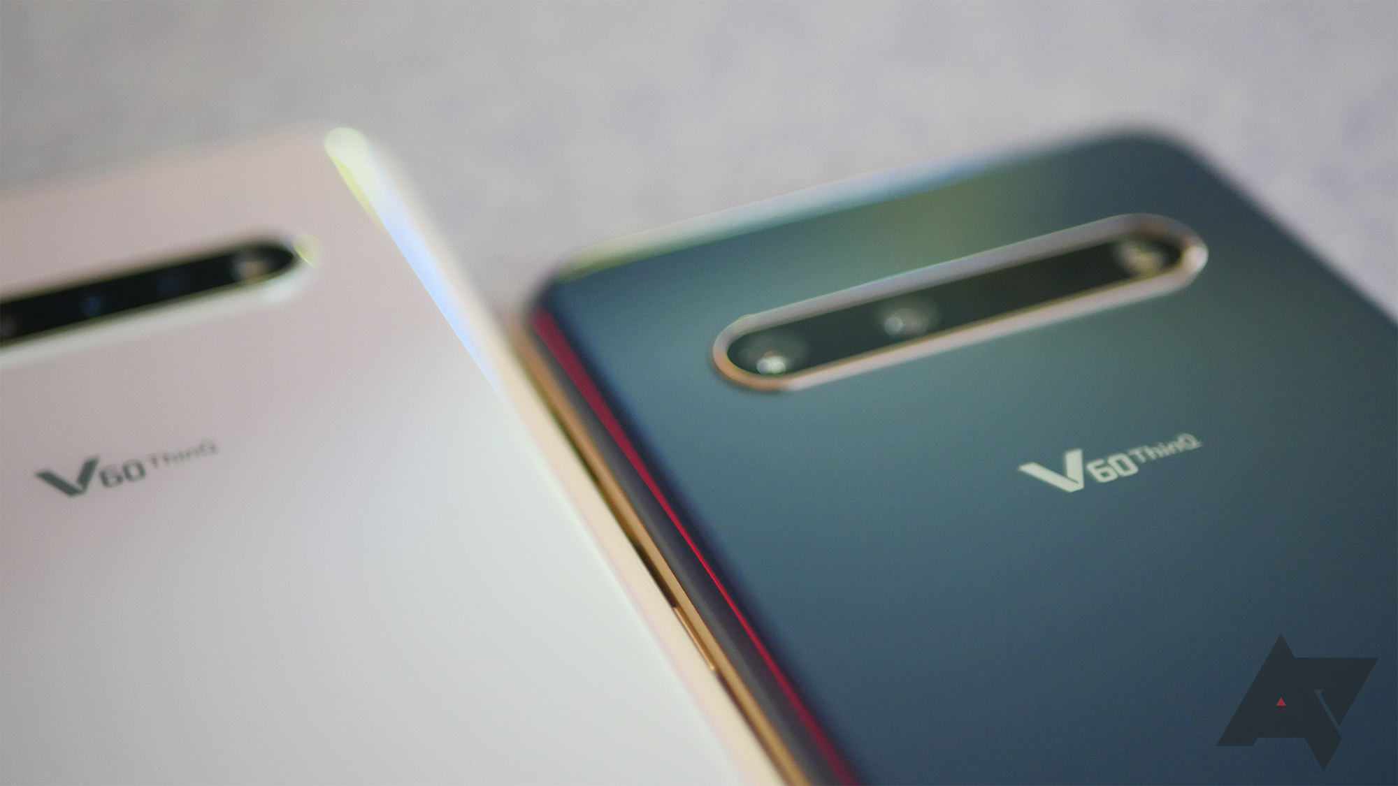 LG starts bringing Android 11 to its US phones, beginning with the V60 thumbnail