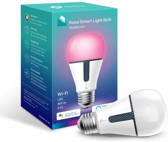 أفضل مصابيح الإضاءة الذكية التي تعمل مع Google Home 4