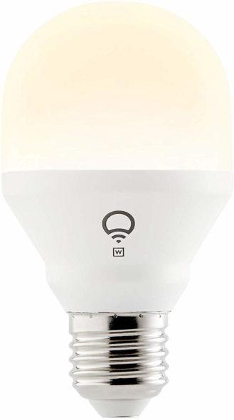 أفضل مصابيح الإضاءة الذكية التي تعمل مع Google Home 5