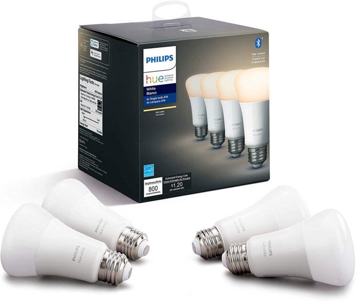 أفضل مصابيح الإضاءة الذكية التي تعمل مع Google Home 2