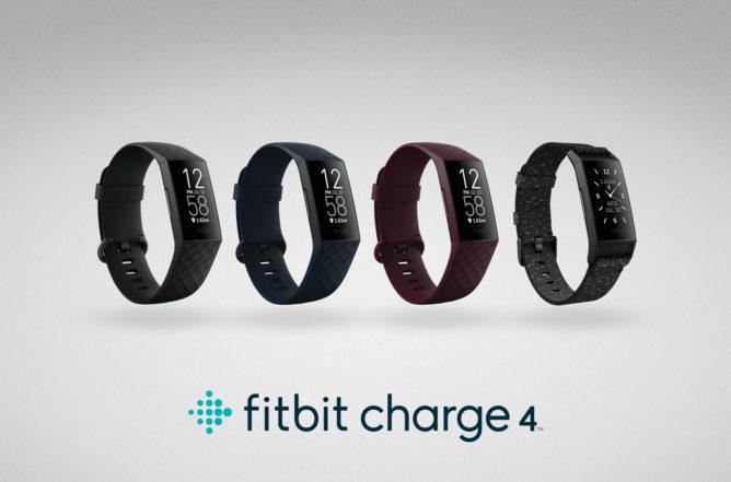 يتم إطلاق Fitbit Charge 4 كترقية ثانوية باهظة الثمن من Charge 3 1