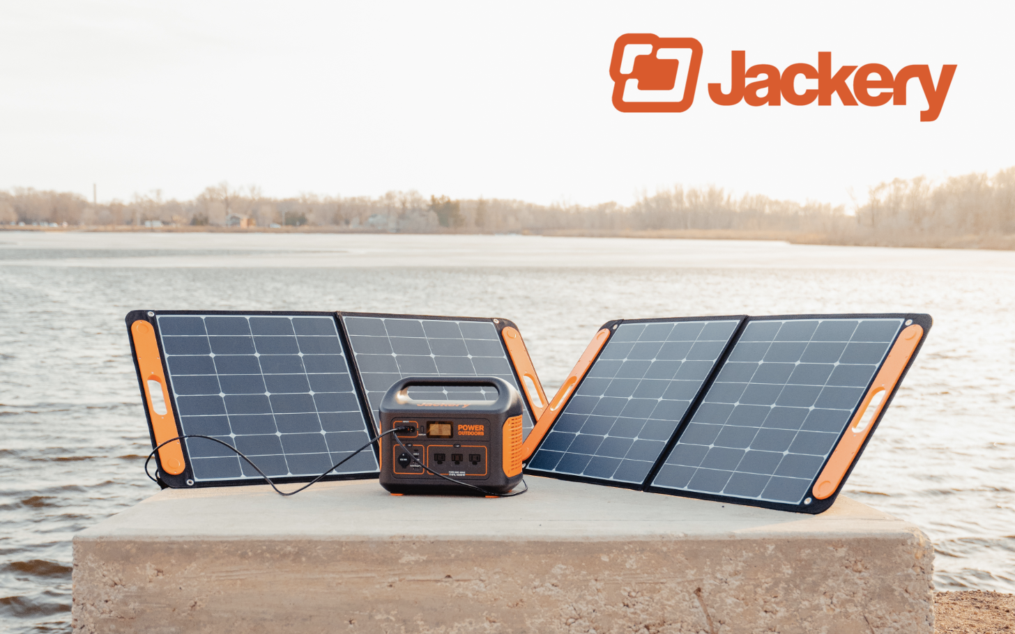 Jackery launches its most powerful portable station to date, the Jackery 1000 Explorer, with up to $300 in intro savings (Sponsored)