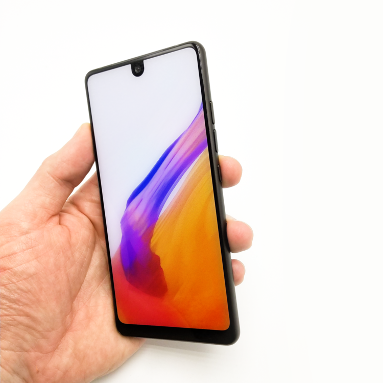 Essential designer shows off the phones that might've been
