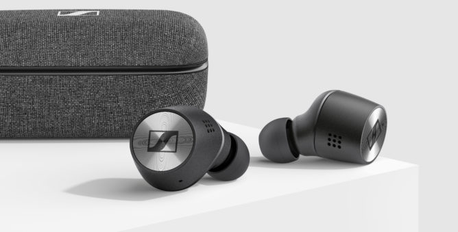 Sennheiser introduces updated Momentum True Wireless 2 earbuds with ANC and improved battery life thumbnail