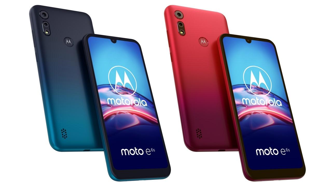Motorola Moto E6s (2020) Price in Malaysia & Specs
