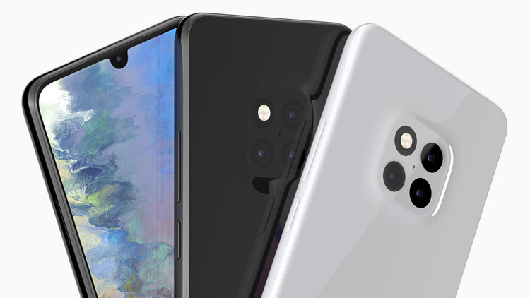 Here's how the Essential Phone 2 (and 3) looked