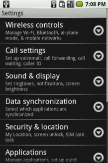 لم يكن أول هاتف يعمل بنظام Android هو HTC G1 — لقد كان هذا النموذج الأولي من Google غريبًا ، ولقد استخدمت واحدًا 11