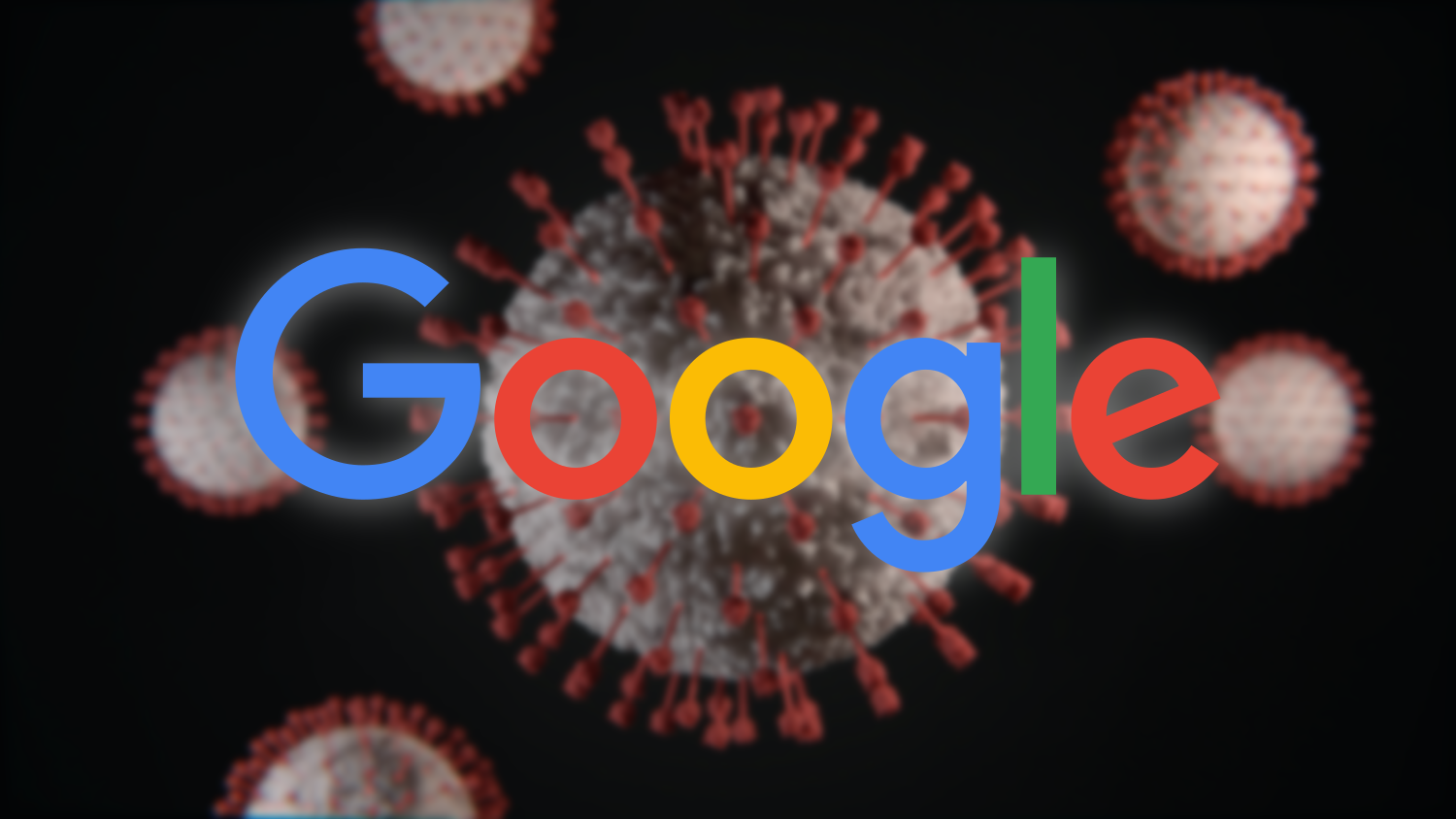 Here's how Google is helping with coronavirus information and education