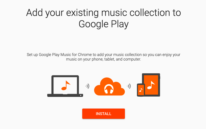 Youtube Music Uploads Aren T Like Play Music Ones Here S What You Need To Know