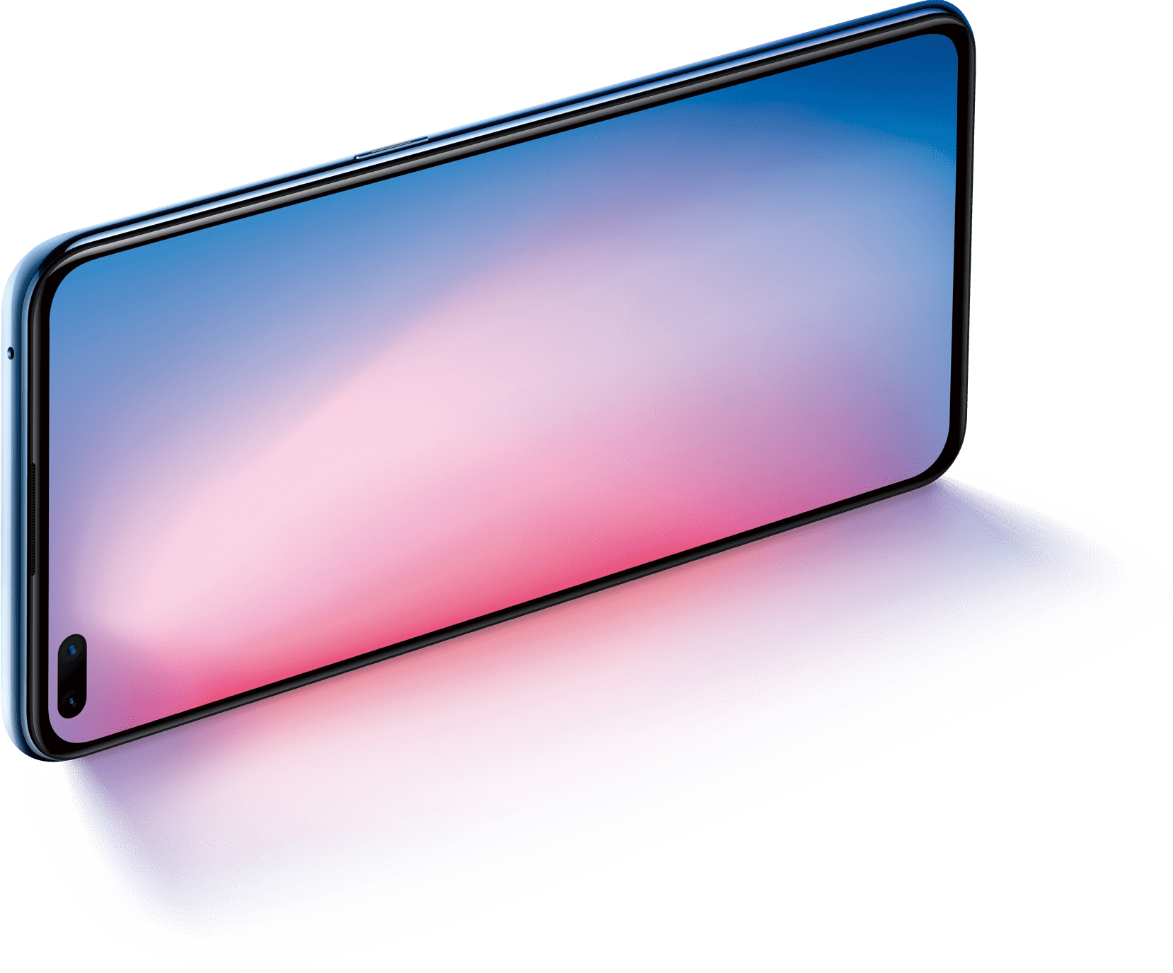 OPPO Reno 3 Pro 4G goes official in India