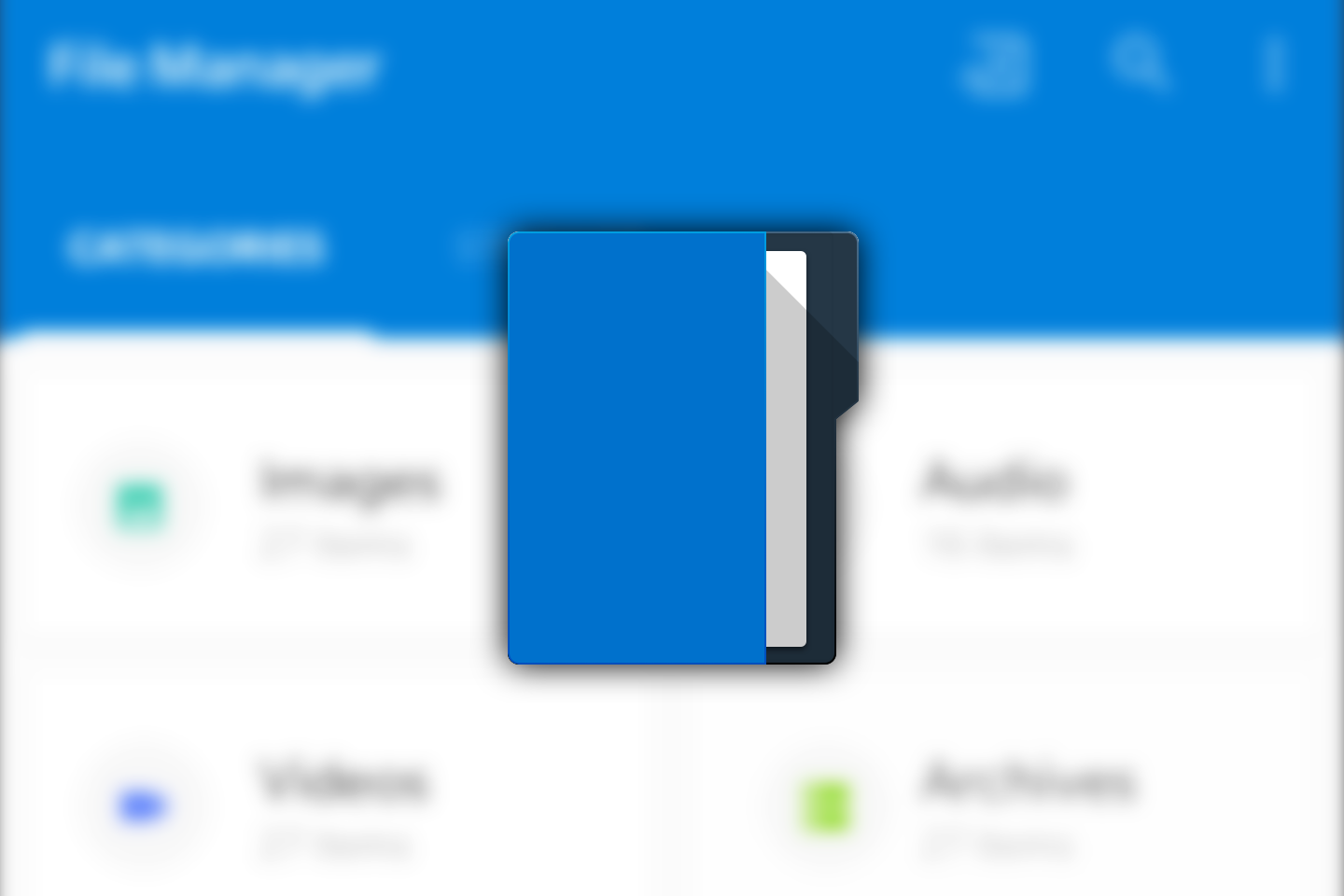 Oneplus Publishes Its File Manager On The Play Store For Faster Updates
