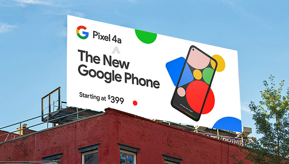 Google Pixel 4a appears on video, reveals full design and key specifications