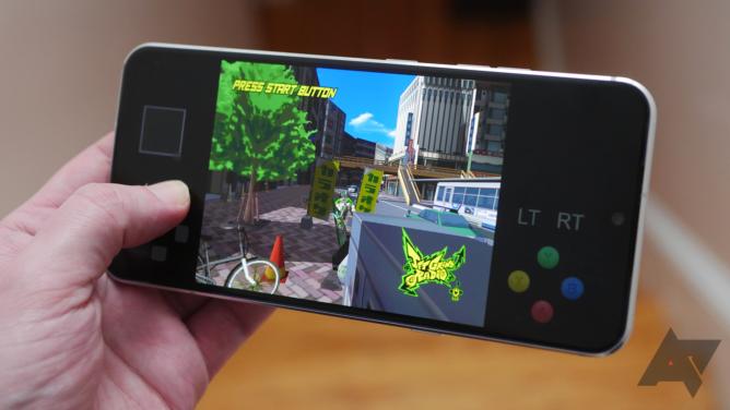 ابدأ بمحاكاة ألعاب الفيديو على Android: التطبيقات ، والأقراص المدمجة ، وكل شيء آخر ستحتاج إليه 1