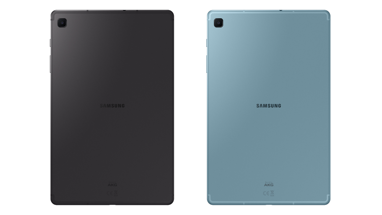 Samsung Galaxy Tab S6 Lite release date is likely April 2
