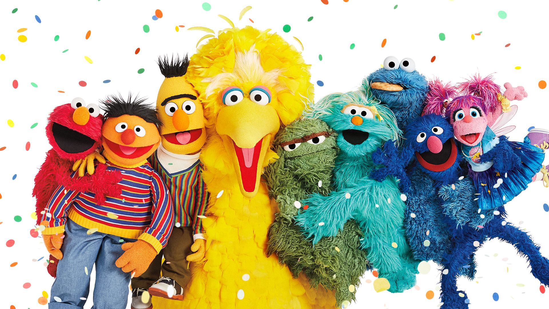 Sesame Street eBooks are free on Amazon, Google Play, and other platforms