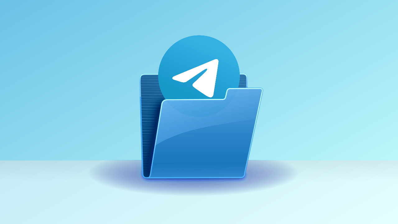 Telegram v6 introduces chat folders and archiving to declutter your feed