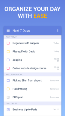 6 Android productivity apps designed to help you work from home 6