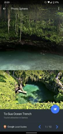 قد تكون الإجازة الافتراضية باستخدام Google Earth والتجوّل الافتراضي هي ما تحتاجه الآن 14