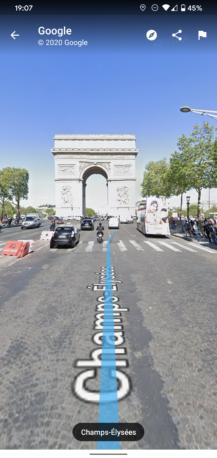 قد تكون الإجازة الافتراضية باستخدام Google Earth والتجوّل الافتراضي هي ما تحتاجه الآن 2