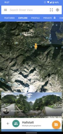 قد تكون الإجازة الافتراضية باستخدام Google Earth والتجوّل الافتراضي هي ما تحتاجه الآن 8