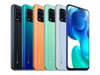 Xiaomi unveils MIUI 12 with flatter UI, improved privacy features, and navigation gestures