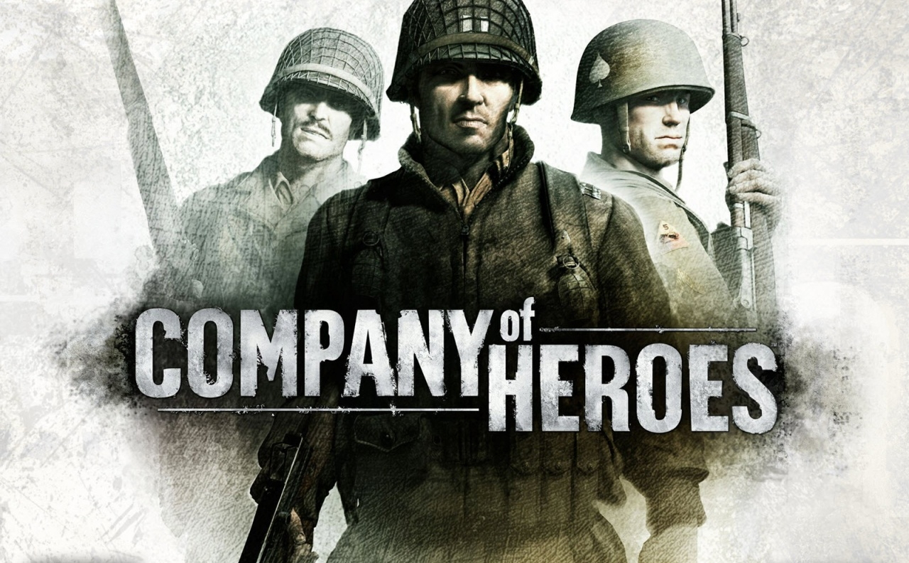 Feral Interactive will bring Company of Heroes to Android this year
