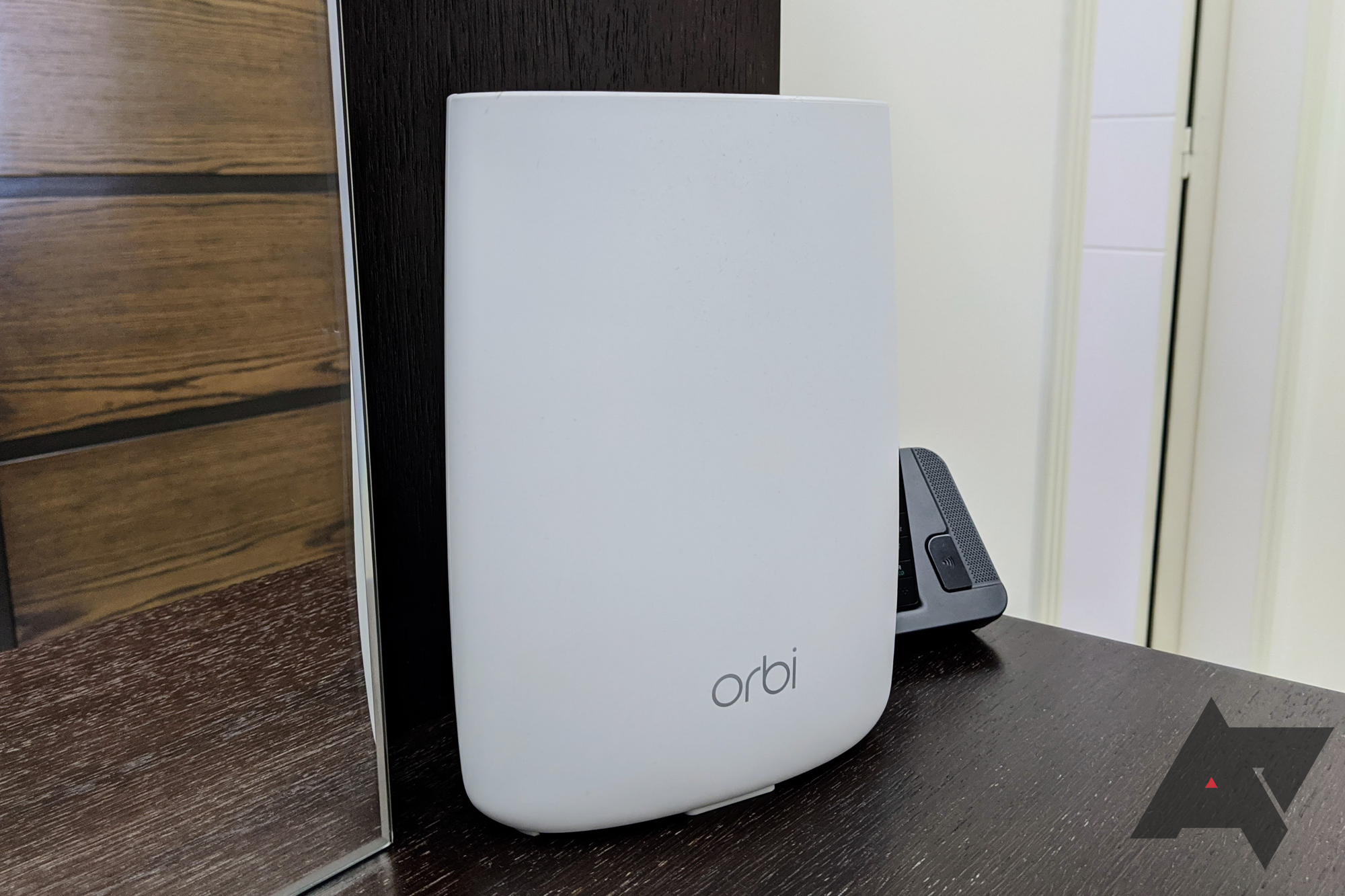 After using a Netgear Orbi mesh router for a year, I can wholeheartedly recommend it