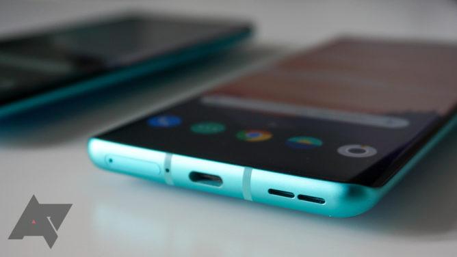يتشابه OnePlus 8 و 8 Pro ، ولكن بالتأكيد ليس هو نفسه - إليك ما هو مختلف 6