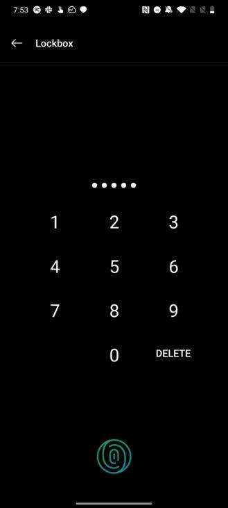 يحصل OnePlus 6 و 6T على Open Beta 6 مع تصحيحات أمان لشهر مارس وبعض إصلاحات الأخطاء 2