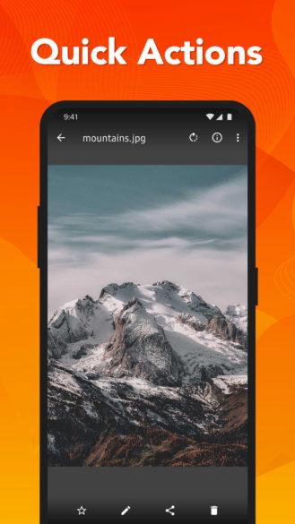 Simple Gallery Pro là trình quản lý hình ảnh cao cấp được tạo ra với ý định toàn vẹn (được tài trợ) 3