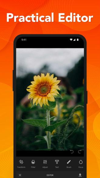 Simple Gallery Pro là trình quản lý hình ảnh cao cấp được tạo ra với ý định toàn vẹn (được tài trợ) 2