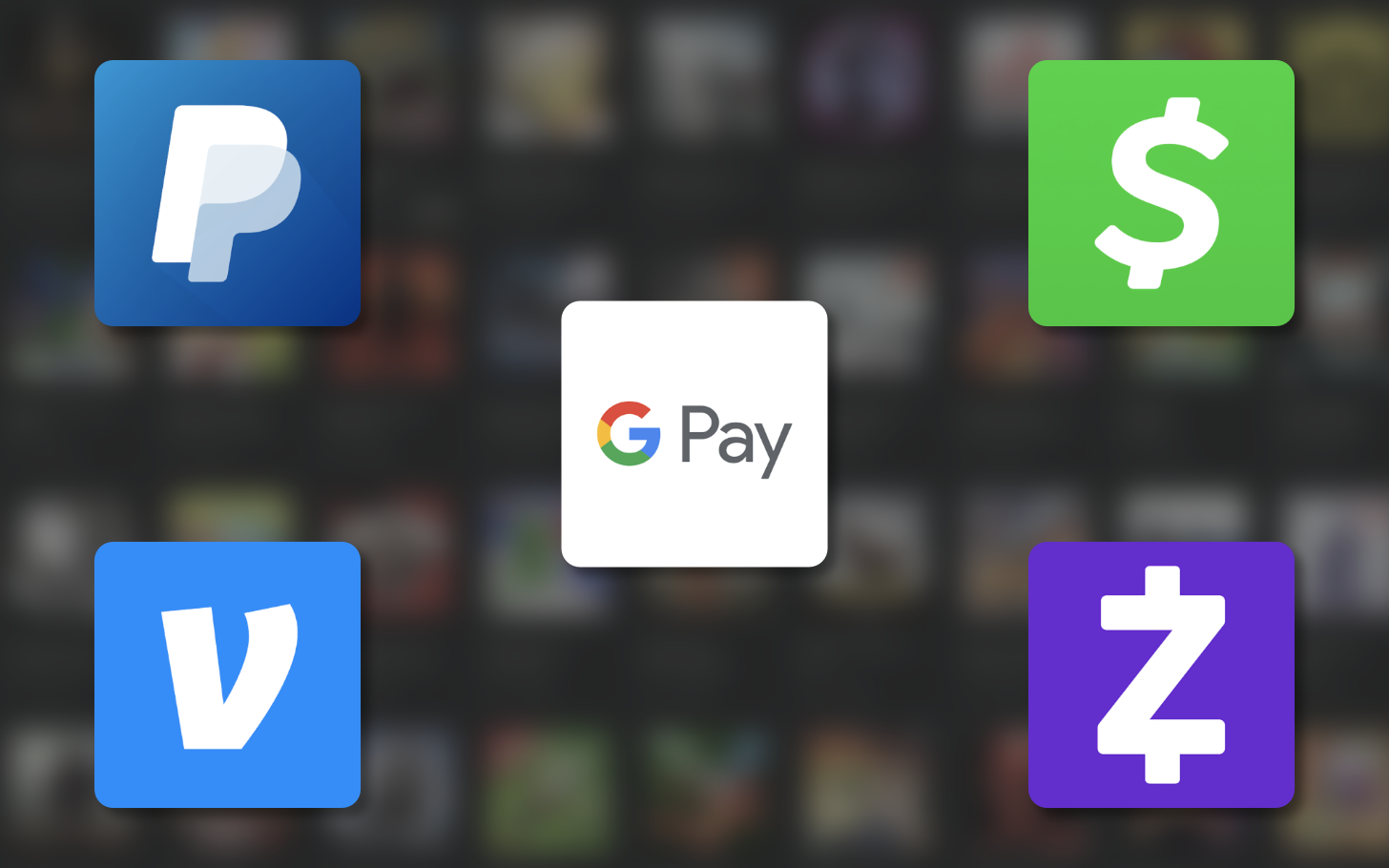 Venmo, Zelle, PayPal, Cash app, and Google Pay compared: Which is the best  money transfer service?