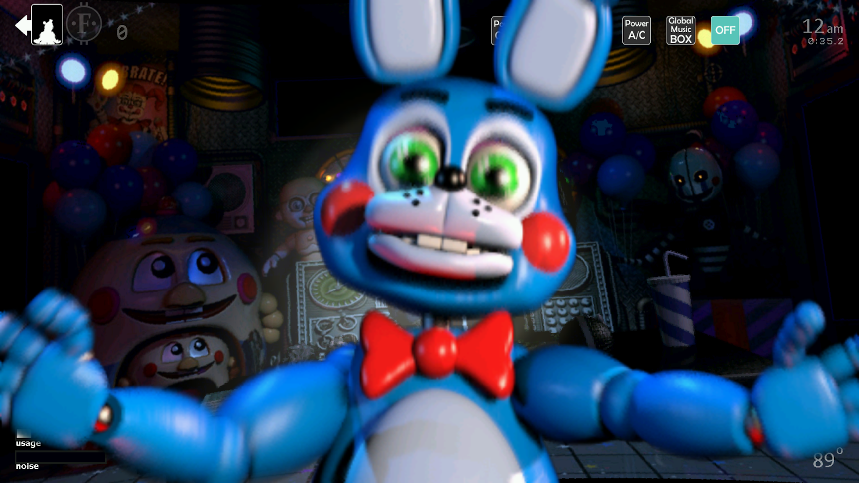 Ultimate Custom Night Is A Five Nights At Freddy S Spinoff That S Finally Made Its Way To