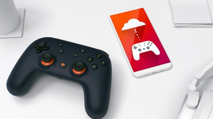 You can try Stadia Pro for two months free right now (Update: Free tier)
