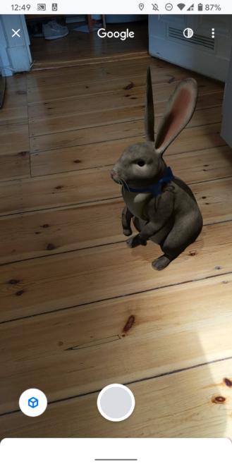 العب Tiger King في المنزل مع حيوانات Google ثلاثية الأبعاد: أكثر من 30 من مخلوقات الواقع المعزز وقائمة الهواتف المتوافقة 5
