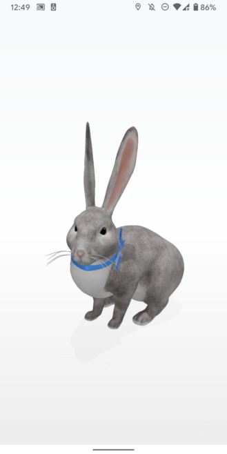 العب Tiger King في المنزل مع حيوانات Google ثلاثية الأبعاد: أكثر من 30 من مخلوقات الواقع المعزز وقائمة الهواتف المتوافقة 4