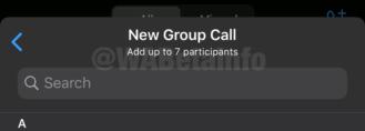يعمل WhatsApp على توسيع حد مكالمات المجموعة إلى ثمانية أشخاص ، وهو الآن في مرحلة تجريبية 2